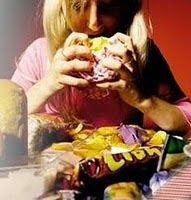 Historias de comedoras compulsivas blog dieta saludable for Comedor compulsivo