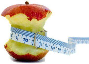 errores más habituales de las dietas