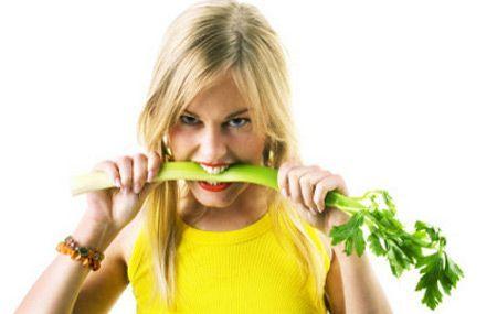 Beneficios vegetarianos
