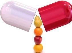 Suplementos vitaminicos
