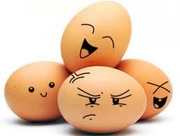 Puedo comer huevos si tengo colesterol