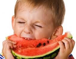 Alimentación equilibrada infantil