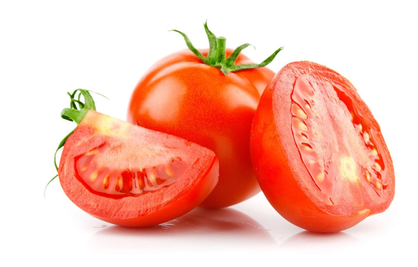 Beneficio de los tomates