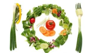 Caracteristicas Dietas vegetarianas