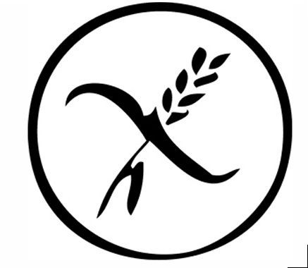 Simbolo celiaquia