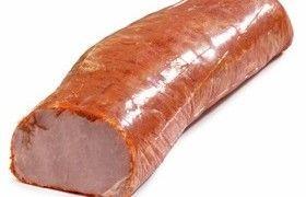 Fiambre o carne