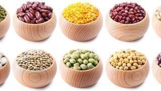 Complementación legumbres y cereales