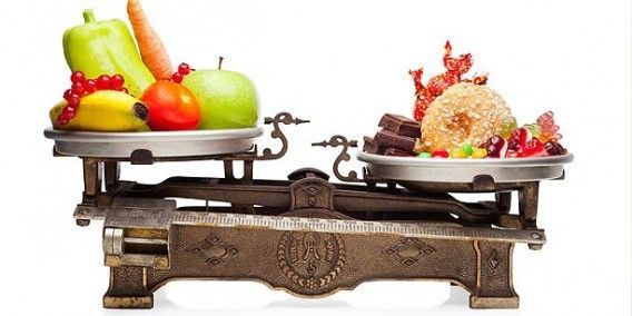 Dieta Saludable alimentación