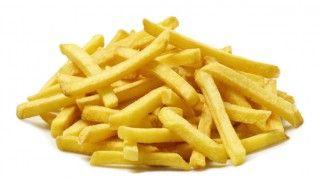 Patatas fritas engordan