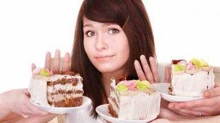 Bajar de peso con moderación