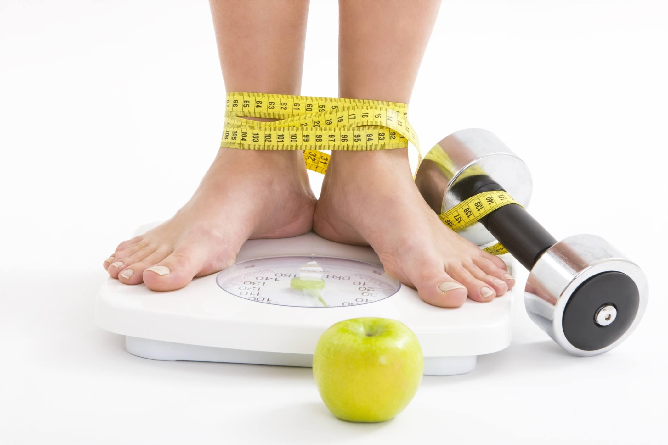 necesito bajar 10 kilos en 3 semanas