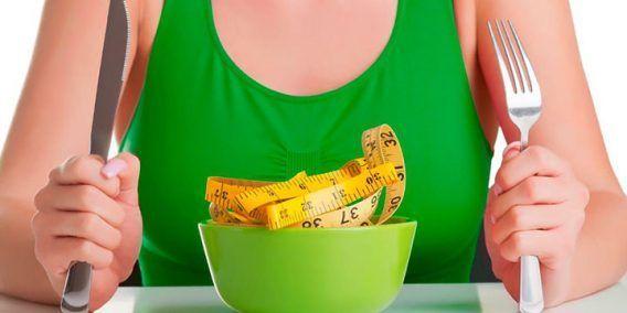 Operación bikini dieta
