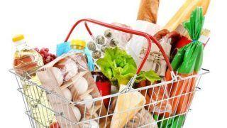 Cesta de la compra más cara