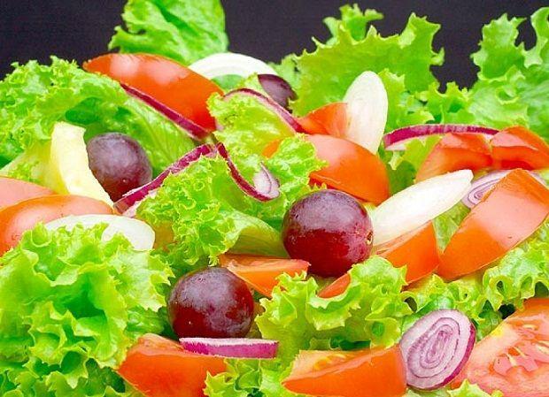 Fertilidad dieta mediterranea
